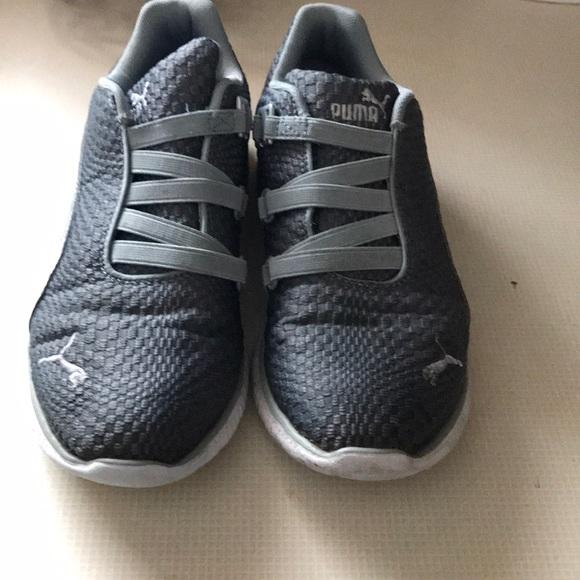 Puma Shoes Womens Soft Foam Tennis Poshmark